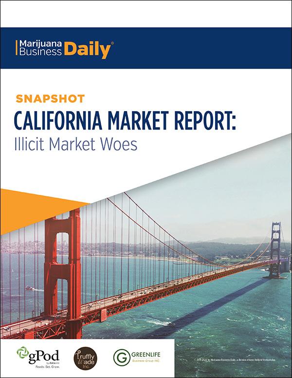 California Market Report